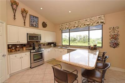 Bonita Springs Condo/Townhouse For Sale: 27167 Oakwood Lake Dr