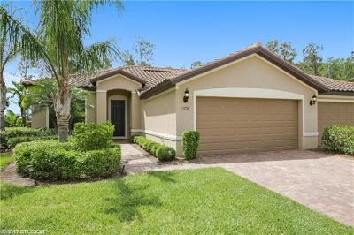 Fort Myers Single Family Home For Sale: 11759 Avingston Ter
