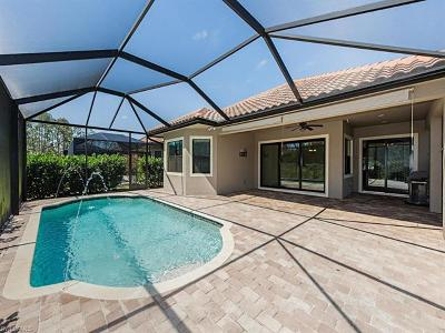 Bonita Isles Single Family Home For Sale: 9025 Isla Bella Cir