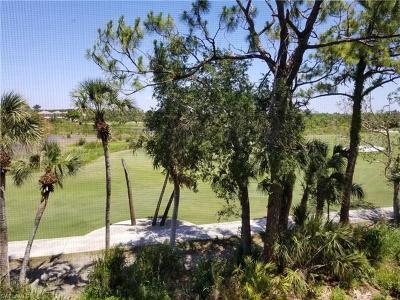Bonita Springs Condo/Townhouse For Sale: 4130 Bayhead Dr #204