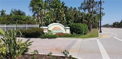 Bermuda Park Rental For Rent: 25761 Lake Amelia Way #101