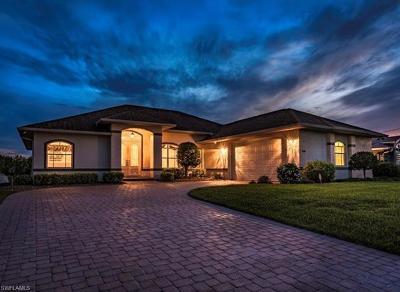 Punta Gorda Single Family Home For Sale: 27089 Solomon Dr