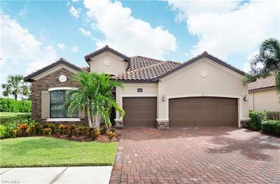 Bonita National Golf And Country Club Single Family Home For Sale: 28525 Longford Ct