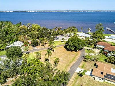 Fort Myers Residential Lots & Land For Sale: 5412 Parker Dr