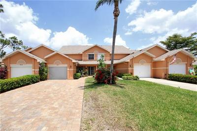 Single Family Home For Sale: 4204 Tequesta Dr