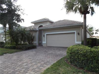 Bonita Springs Single Family Home For Sale: 10258 Cobble Hill Rd