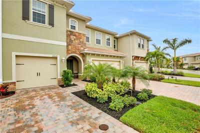 Bonita Springs Single Family Home For Sale: 10849 Alvara Point Dr