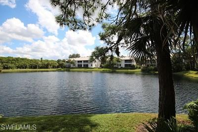 Bonita Springs Condo/Townhouse For Sale: 27051 Lake Harbor Ct #101