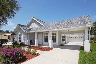 Bonita Springs Single Family Home For Sale: 26860 Sammoset Way