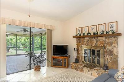 Fort Myers Single Family Home For Sale: 17569 Laurel Valley Rd