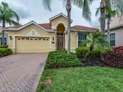 Miromar Lakes Single Family Home For Sale: 10001 Isola Way