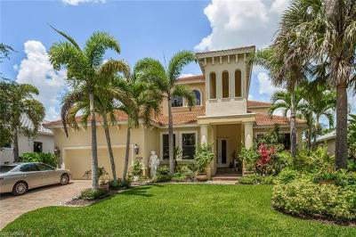 Bonita Springs Single Family Home For Sale: 27054 Serrano Way