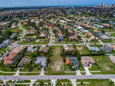 Marco Island Residential Lots & Land For Sale: 1431 Delbrook Way