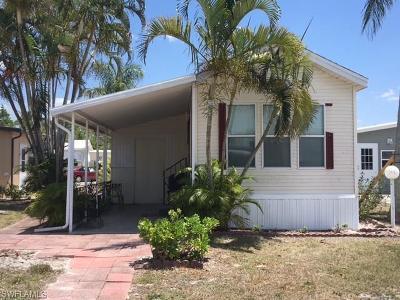 Bonita Springs Condo/Townhouse For Sale: 167 Setting Sun Ave