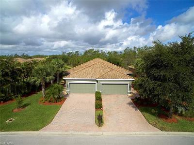 Estero FL Single Family Home For Sale: $247,500