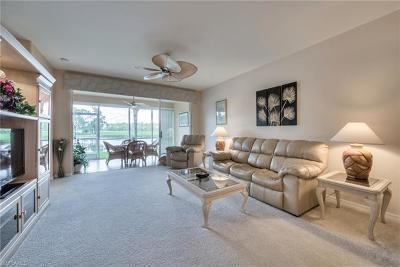Estero Condo/Townhouse For Sale: 9301 Spring Run Blvd #2804