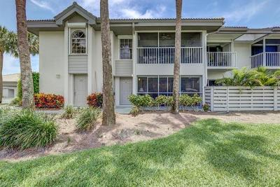 Bonita Springs Condo/Townhouse Pending With Contingencies: 4241 Lake Forest Dr #512