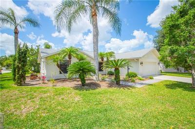 Estero FL Single Family Home For Sale: $289,499