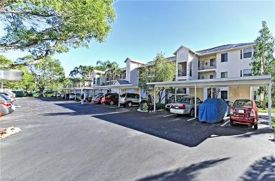 Estero FL Condo/Townhouse For Sale: $153,900
