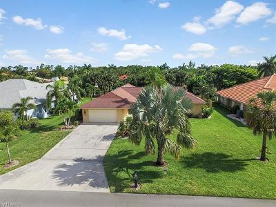 Single Family Home For Sale: 9940 Treasure Cay Ln