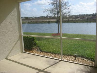 Fort Myers Condo/Townhouse For Sale: 10117 Colonial Country Club Blvd #2007