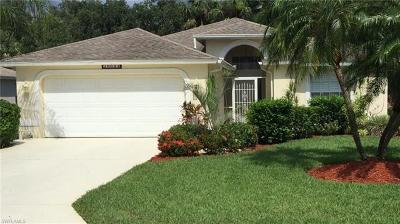 Estero Single Family Home For Sale: 20691 Rivers Ford