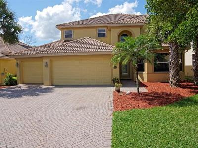 Estero FL Single Family Home For Sale: $389,500