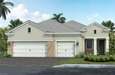 Fort Myers Single Family Home For Sale: 13733 Woodhaven Cir