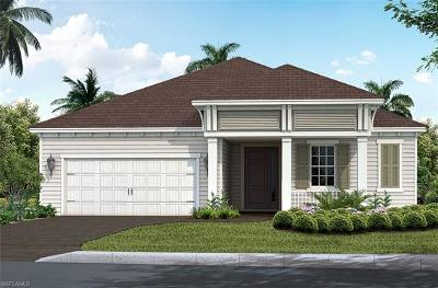 Fort Myers Single Family Home For Sale: 13717 Woodhaven Cir