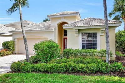 Estero FL Single Family Home For Sale: $439,500