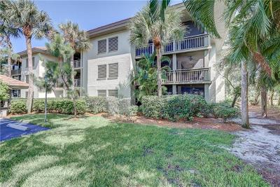 Bonita Springs Condo/Townhouse For Sale: 3661 Wild Pines Dr #306