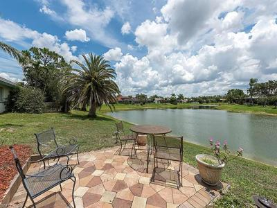 Single Family Home For Sale: 11774 Forest Mere Dr