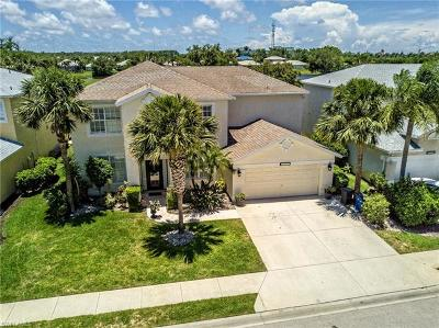 Estero FL Single Family Home For Sale: $444,000