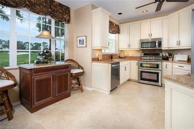Bonita Springs Condo/Townhouse For Sale: 24460 Reserve Ct #101