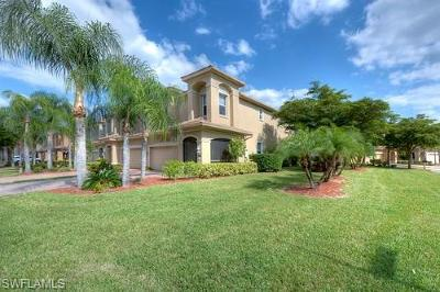 Estero FL Single Family Home Pending With Contingencies: $289,900