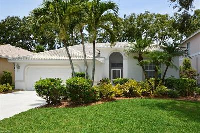 Bonita Springs Single Family Home For Sale: 25570 Springtide Ct