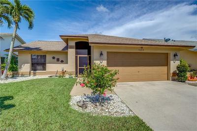Fort Myers Single Family Home For Sale: 13214 Heather Ridge Loop