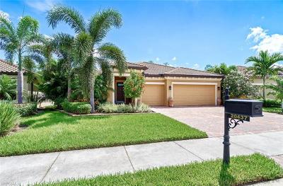 Estero FL Single Family Home For Sale: $569,900
