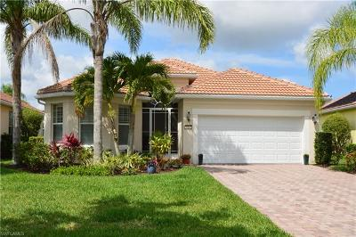 Bonita Springs Single Family Home For Sale: 28562 Guinivere Way