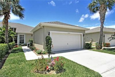 Estero Single Family Home For Sale: 23132 Grassy Pine Dr
