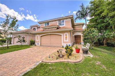 Estero Single Family Home Pending With Contingencies: 20440 Logan Ave