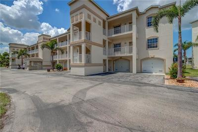 Fort Myers Condo/Townhouse For Sale: 17120 Terraverde Cir #8