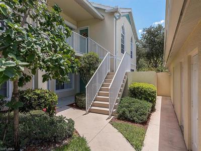 Naples Condo/Townhouse For Sale: 4985 Sandra Bay Dr #8-105