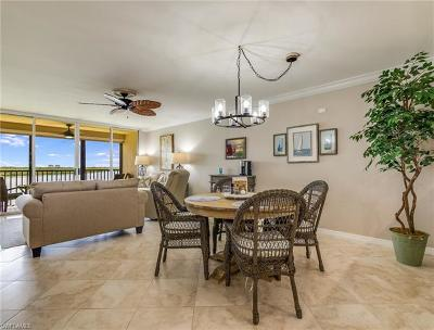Fort Myers Beach Condo/Townhouse For Sale: 4253 Bay Beach Ln #3E