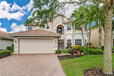 Estero Single Family Home For Sale: 9063 Astonia Way