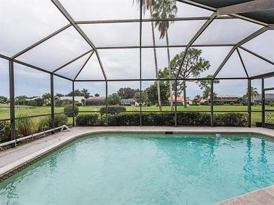 Bonita Springs FL Single Family Home For Sale: $375,000