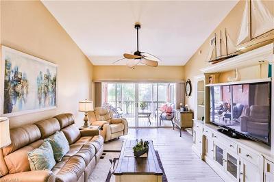 Bonita Springs FL Condo/Townhouse For Sale: $189,000