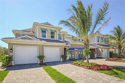 Naples FL Condo/Townhouse For Sale: $344,337