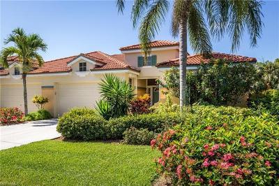 Estero Condo/Townhouse For Sale: 10241 Cape Roman Rd #102