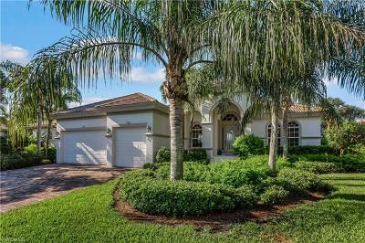 Fort Myers Single Family Home For Sale: 5597 Whispering Willow Way